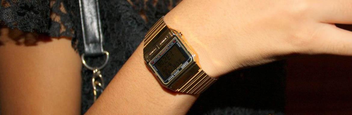 b50c5fd140bf La Gioielleria Il Diamante 2 è il rivenditore ufficiale degli orologi Casio  nella città di Castelfranco Emilia